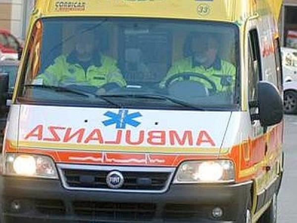 Terribile incidente tra Santa Mama e Calbenzano. Cinquanta persone coinvolte