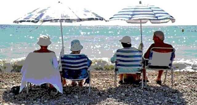 Soggiorni marini per anziani, ultimi giorni per iscriversi ...