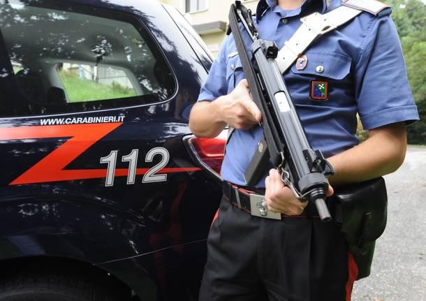 Carabinieri: arresti e denunce a Poppi, Bibbiena e Castel San Niccolò | Casentino Più - Casentinopiù