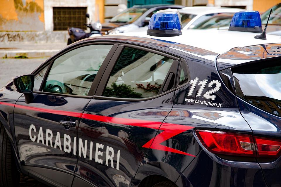 Gang delle rapine, arrestato un 26enne di Bibbiena e denunciato un polacco residente in Casentino | Casentino Più - Casentinopiù