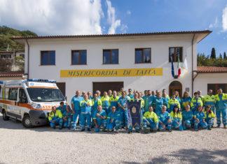 Volontari della Misericordia di Talla